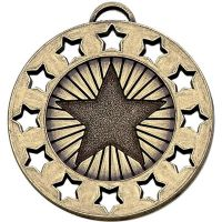 Constellation40 Medal-AM862B